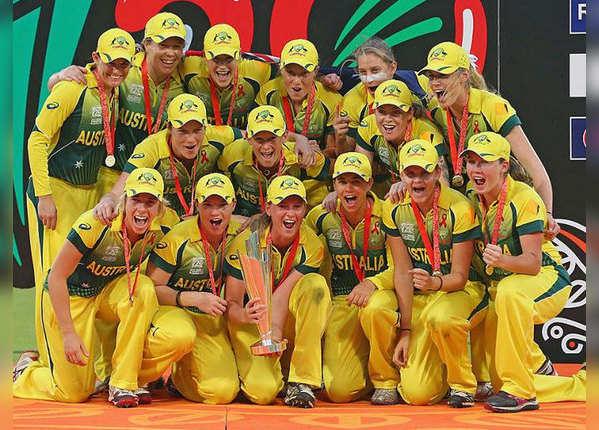 2014: ऑस्ट्रेलिया की वर्ल्ड कप हैटट्रिक