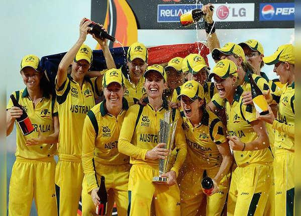 2012: ऑस्ट्रलिया