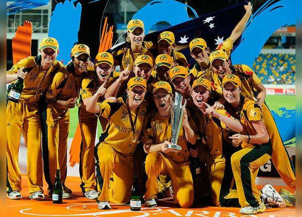 2010: ऑस्ट्रेलिया
