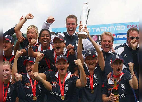 ये हैं अब तक के महिला T20 वर्ल्ड कप के विजेता