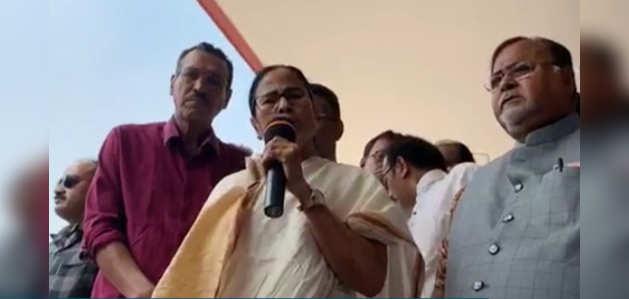 West Bengal CM Mamata Banerjee blames Centre for death of ex-TMC MP Tapas Pal