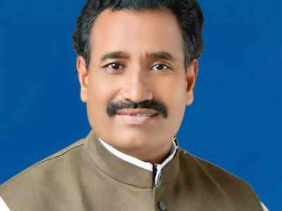 विधायक रवींद्रनाथ त्रिपाठी