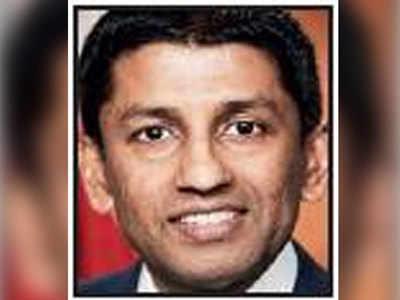 फेडरल सर्किट कोर्ट के चीफ जस्टिस बने श्रीनिवासन