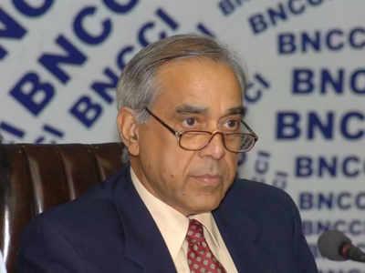 राम मंदिर निर्माण समिति के अध्यक्ष बनाए गए नृपेंद्र मिश्रा। (फाइल फोटो)