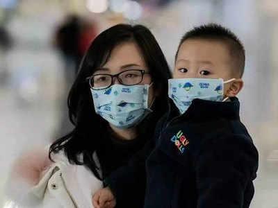 कोरोना वायरस के संक्रमण से चीन में बुरा हाल है।