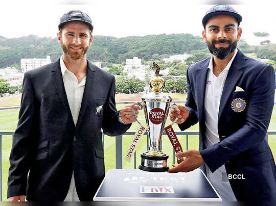 India vs News Zealand 1st test Preview