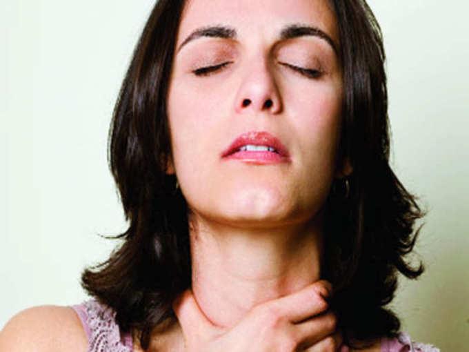 घसा बसल्यास करावेत हे घरगुती उपाय