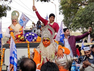 राम जन्मभूमि ट्रस्ट से अयोध्या में हनुमान का स्टैचू बनाने की मांग करेंगे आप MLA सौरभ भारद्वाज