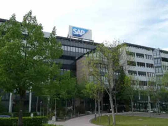 SAP इंडिया ने बंद किए ऑफिस