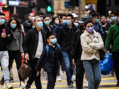 चीन में फंसे हैं पाक नागरिक (प्रतीकात्मक फोटो)