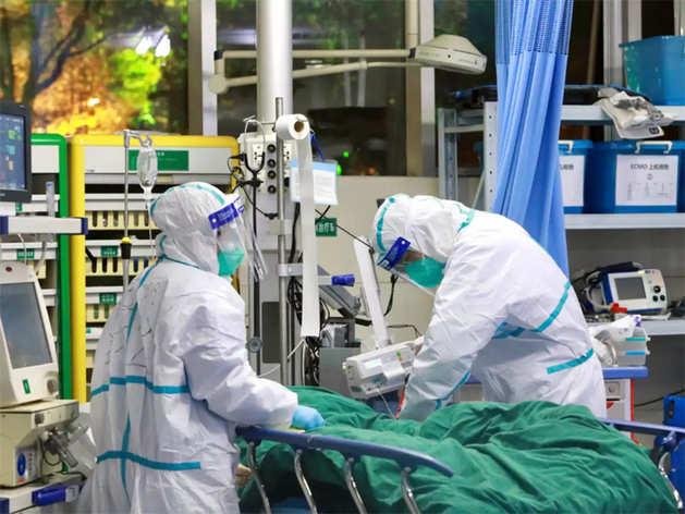 कोरोना वायरस LIVE UPDATE: दक्षिण कोरिया और ईरान में भी तेजी से फैल रहा