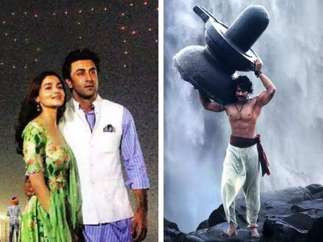 महाशिवरात्रि: 'बाहुबली' से 'ब्रम्हास्त्र' तक, भगवान शिव की महिमा पर आधारित हैं ये फिल्में