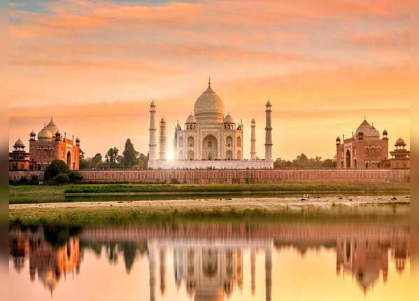 ताज महल, भारत