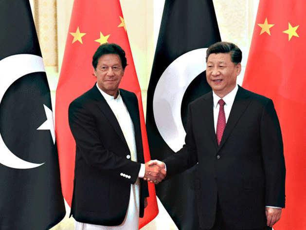 चीन कई मौकों पर पाकिस्तान की मदद करता रहा है।