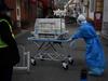 चीनी में अब जेलों तक पहुंचा कोरोना वायरस, कई अधिकारी बर्खास्त