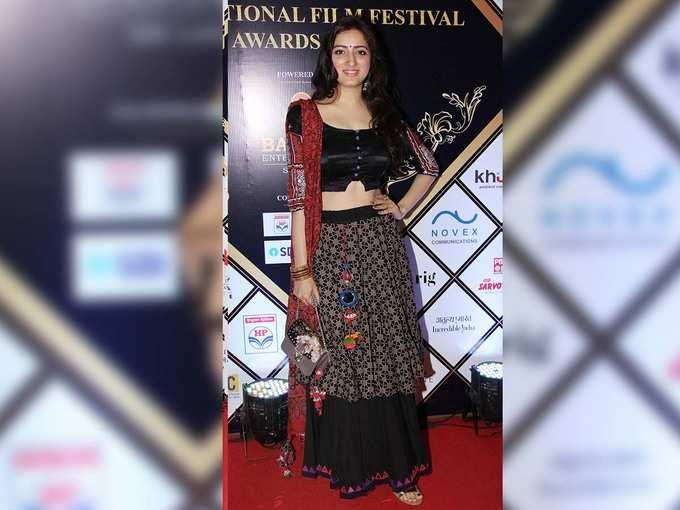 தாதாசாகேப் பால்கே சர்வதேச திரைப்பட விழா விருதுகள் புகைப்படங்கள்