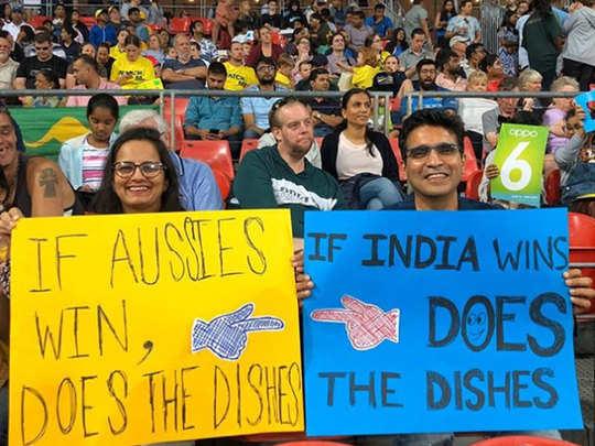 INDW vs AUSW