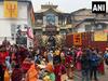महाशिवरात्रिः काठमांडू के पशुपतिनाथ मंदिर में पहुंचे दुनियाभर से 6,000 संत