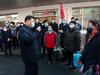 अब चीन की जेलों में फैला कोरोना वायरस, शी चिनफिंग ने चेताया- अभी पीक पर नहीं पहुंचा संक्रमण