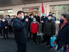 शी चिनफिंग ने पार्टी नेताओं को चेताया, कोरोना अपने पीक पर नहीं पहुंचा है, उठाएं जरूरी कदम