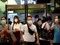 death toll increased more than 2300 due to coronavirus in china