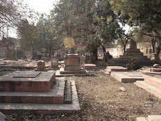 3800 साल पुराना है भारत का यह कब्रिस्तान!