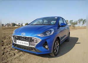 Hyundai Aura: कॉम्पैक्ट साइज में बड़ी कार वाली फीलिंग!