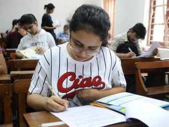 West Bengal Board Exam