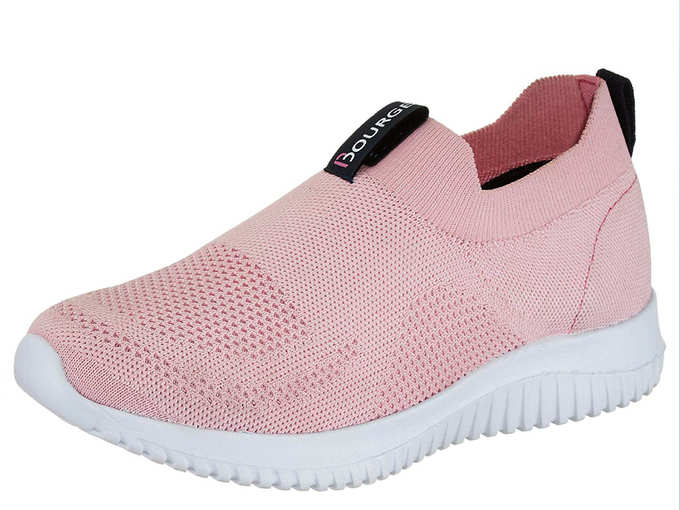 Womens Micam-102 Running Shoes