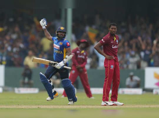 Sri Lanka West Indies Cricket