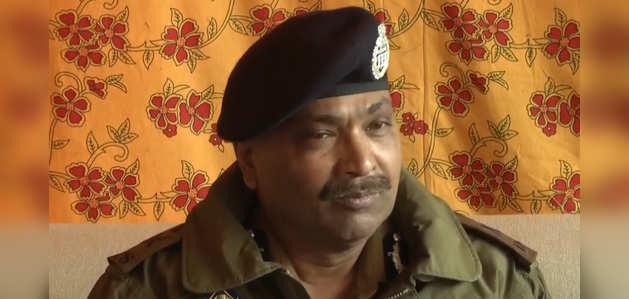 2020 में घाटी में मारे गए 25 आतंकवादी: J-K DGP