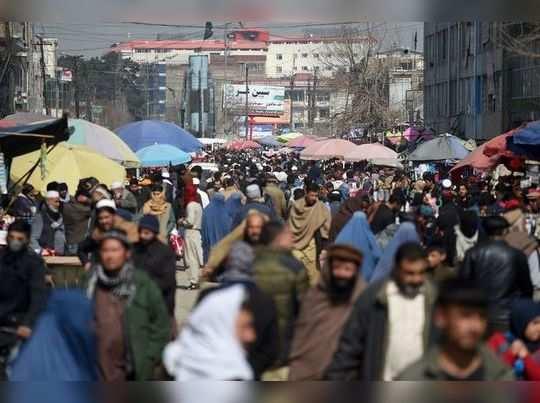 अफगाणिस्तानात शांतता सप्ताह सुरू