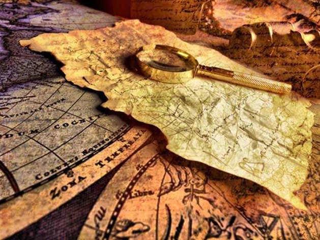 सोनभद्र-सनौली में जमीन के नीचे का 'रहस्य', जानकर चौंक गई दुनिया