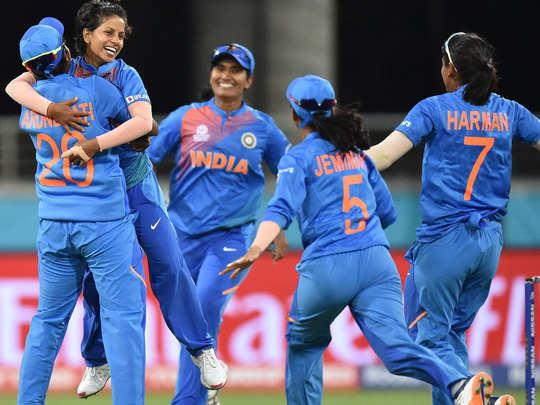 Women-Team-india