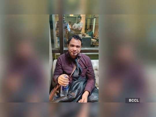 Jailed Doctor Kafeel Khans Uncle Shot Dead In UP Over Dispute
