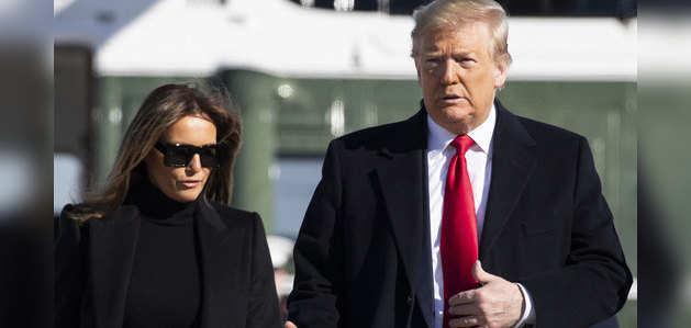 नमस्ते ट्रंप: जानें अमेरिकी राष्ट्रपति के दो दिन की यात्रा के बारे में सब कुछ