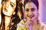 Bollywood Diva: 65 की उम्र में भी 35 की लगती हैं रेखा, ...