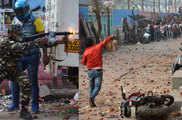 दिल्ली के जाफराबाद में CAA पर बवालः आखिर हुआ क्या, मिनट...