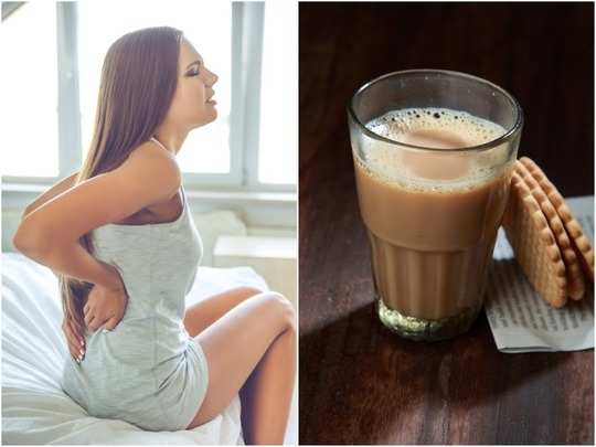 why you should avoid masala chai tea during periods