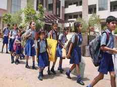 tamil nadu government likely to add cbse school in online portal for rte free admission 2020