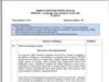 CBSE Sample Paper 2020: 10वीं-12वीं एग्जाम में लाने हैं अच्छें अंक तो पढ़ें ये ऑफिशल सैंपल पेपर