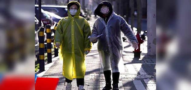 चीन में कोरोना वायरस से मरने वालों की संख्या 2592 पहुंची
