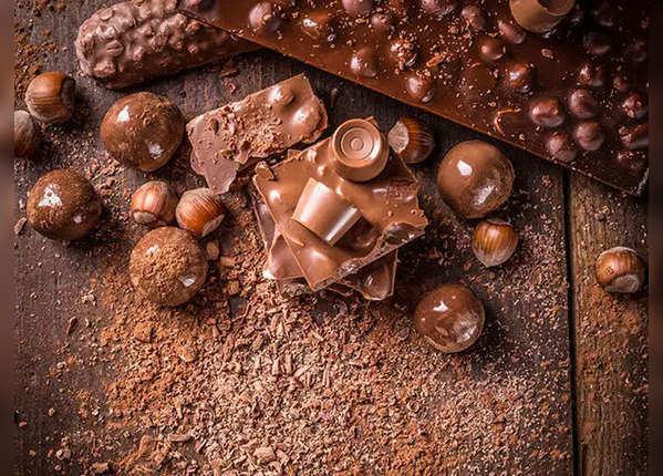 चॉकलेट्स