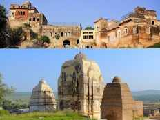 most historical famous hindu temples in pakistan