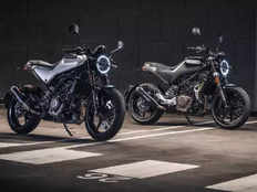 husqvarna svartpilen 250 vitpilen 250 likely to be launched in mid march 2020