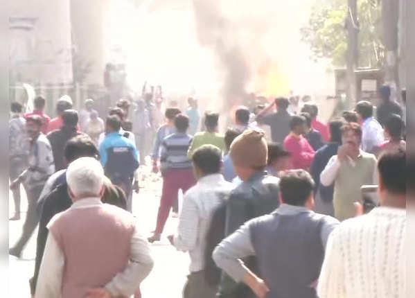 दिल्ली ने लोगों से की शांति बनाए रखने की अपील