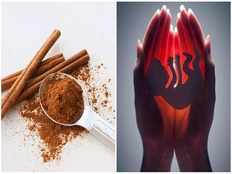 is it safe to consume cinnamon during pregnancy in tamil