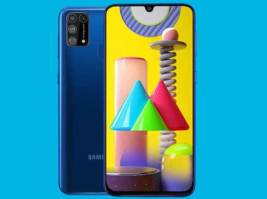 Samsung Galaxy M31 आज भारत में होगा लॉन्च, यहां देख सकते हैं लाइव इवेंट