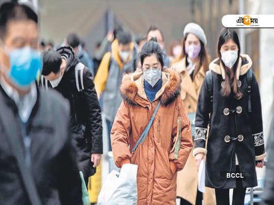 Coronavirus outbreak: Mainland China reports 508 new cases as death toll crosses 2,600