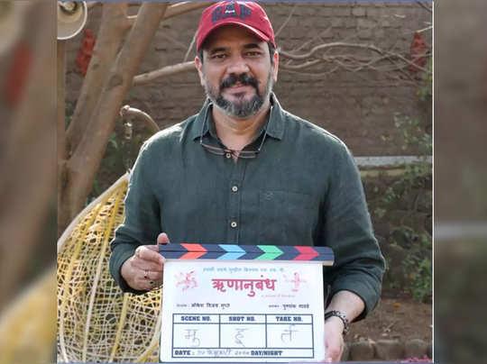 Actor-director-Lokesh-Gupte